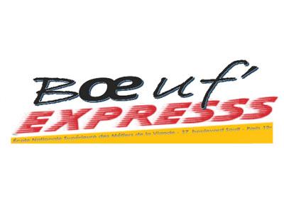 Boeuf Express