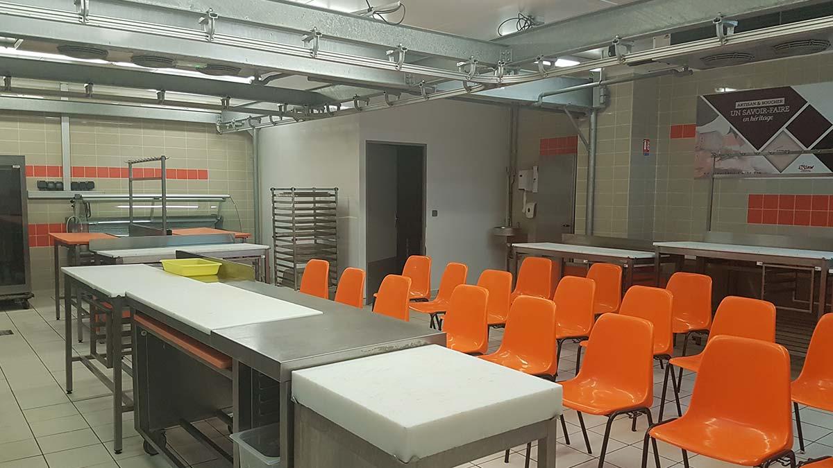 ENSMV - Découvrez notre école