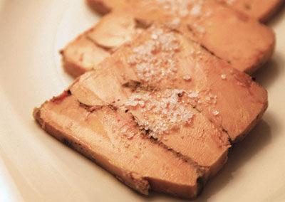 Foie gras : retour aux fondamentaux