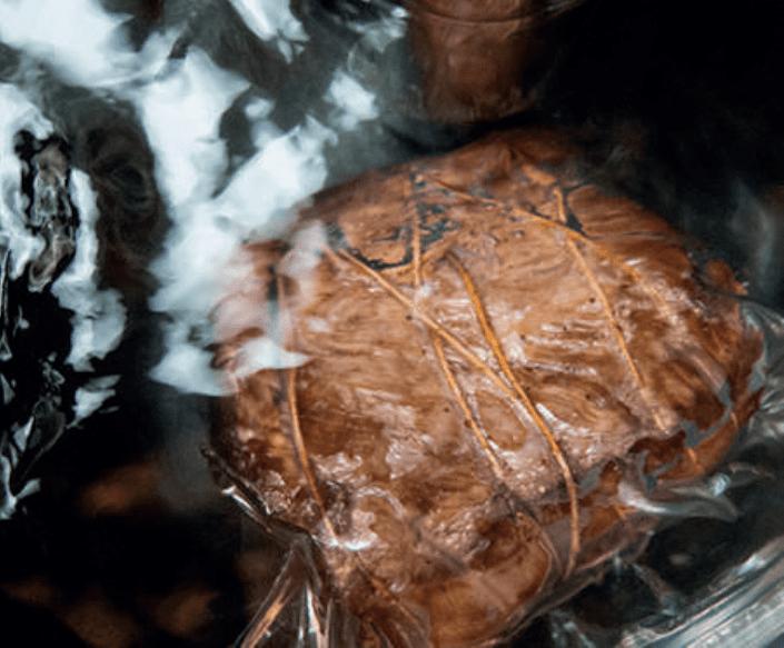 Cuisson sous vide, un maximum de saveur, d'efficacité et de rendements