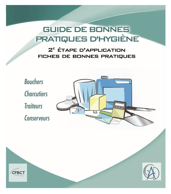 Guide de Bonnes Pratiques d'Hygiène